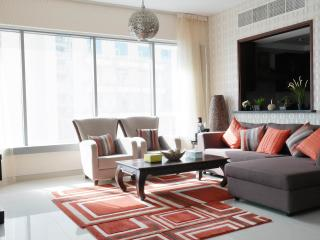 Dubai Downtown Boulevard - Dubai vacation rentals