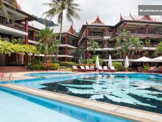 Kalim 216 , Patong, Condo 50m from the beach - Patong vacation rentals