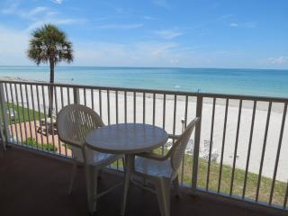 Longboat Key Gulf-front 2 BR/2 BA, amazing views - Florida vacation rentals