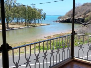 Nice Villa with Internet Access and Microwave - Rodrigues Island vacation rentals