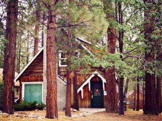 Peaceful Retreat - Big Bear Area vacation rentals