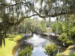 Short Walk to Harbor Town, Lagoon Views, Onsite Pool/Tennis - Hilton Head vacation rentals