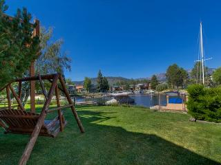 Tahoe Keys Lake Front (TK552) - South Lake Tahoe vacation rentals