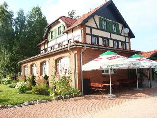 Dom pod Kogutem - Jedwabno vacation rentals