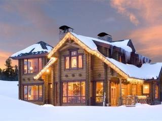 Incredible Breckenridge Luxury Log Home - Breckenridge vacation rentals
