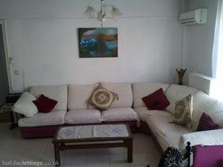 Thessaloniki Apartment 10 min away from city cente - Image 1 - Thessaloniki - rentals