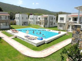 by walk beach privite residence villa 4 beds,pool. - Bodrum vacation rentals