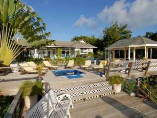 6 Bedroom Luxury Rental Villa, Eng Hbr, Antigua. - English Harbour vacation rentals