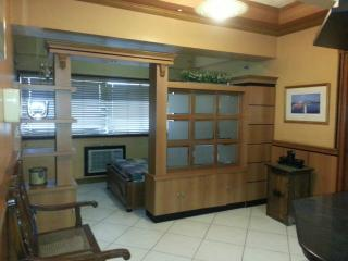 STUDIO IN QC NEAR ABS-CBN & GMA TV - Quezon City vacation rentals
