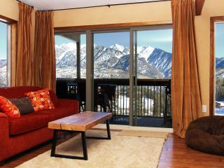 San Juan Dream Views 2, Purgatory Ski In Ski Out! - Durango vacation rentals