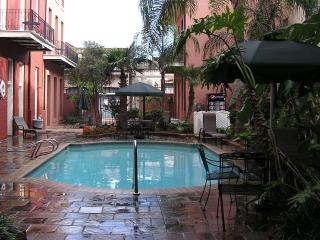 Perfect New Orleans Location In The French Quarter - Louisiana vacation rentals