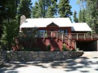 Relax at Red House by the Lake W Hot Tub and Pier - Tahoe Vista vacation rentals