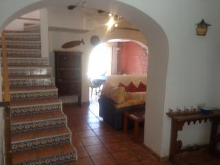 Casa Rural Alcalali - Alicante vacation rentals