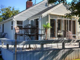 Webster Lake Vacation Cottage, North Webster, Ind - Indiana vacation rentals