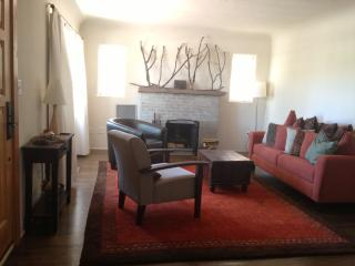 Charming home in the heart of Nob Hill - Peralta vacation rentals