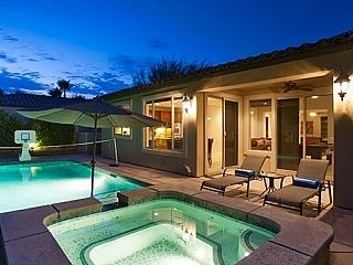 El Paseo Tuscan Villa - Palm Springs vacation rentals