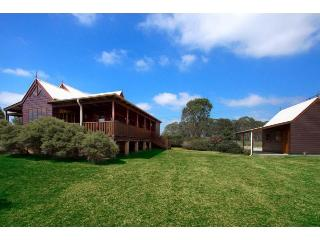 Ballaview, Hunter Valley - Broke vacation rentals