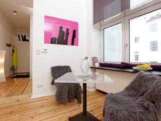 Apart-studio Gaston - Bright and great atmosphere - Amsterdam vacation rentals