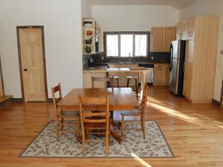 Catskills Creekside Vacation House - Livingston Manor vacation rentals
