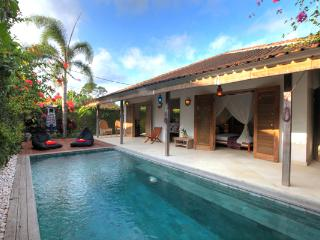Lovely 3 Bedroom Villa CLOSE to the BEACH - Canggu vacation rentals