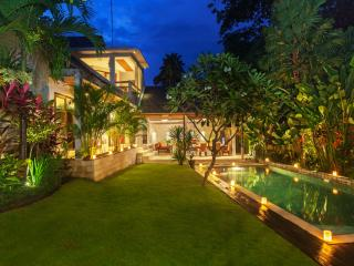 2 BR Villa Liang With Private Pool Near Beach - Seminyak vacation rentals