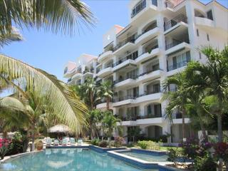 304 Condominium at La Concha Beach Resort - La Paz vacation rentals