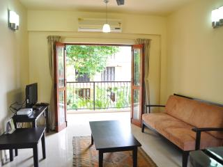 Breathtaking Goa Apartment Rental - India vacation rentals