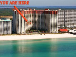 March 20% OFF! Luxury Oceanfront Condo - Panama City Beach vacation rentals