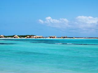 Away from the crowds - Aruba vacation rentals