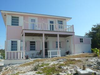 Beautiful 2 bedroom Cottage in Tarpum Bay - Tarpum Bay vacation rentals