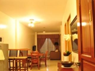 2 bedroom Condo with Towels Provided in Bacolod - Bacolod vacation rentals