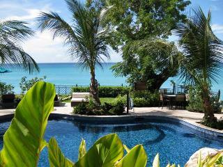 SANDY COVE 101 - Saint Philip vacation rentals