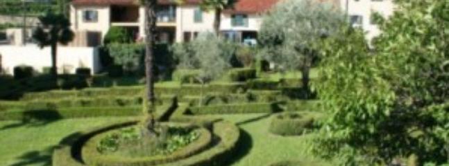 VILLA SPINOSA VERONA ITALY - Villa Spinosa, Verona, Italy - Negrar - rentals