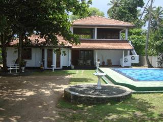 Sea spray terrace - Sri Lanka vacation rentals