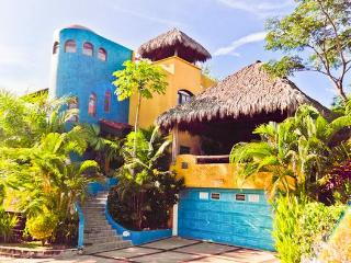 Casa Exotica: Ocean View & Private Pool! - Esterillos Este vacation rentals