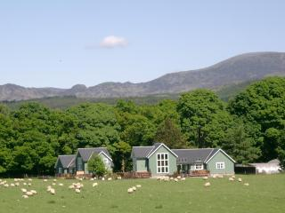 1 bedroom Cottage with Deck in Comrie - Comrie vacation rentals