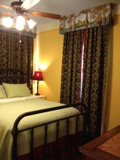 Josephine's House A Cajun Cottage Rental - Breaux Bridge vacation rentals