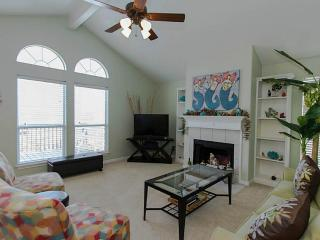 Great West Beach Getaway.  Perfect for Families - Surfside Beach vacation rentals