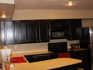 Newly Remodeled 2 Bedrooms Plus Mini Loft - Brian Head vacation rentals