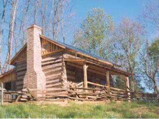 Highlands Cabin....A Step Back to Early America - Lexington vacation rentals