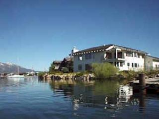 SPACIOUS WATERFRONT HOME WITH  DOCK AND NICE VIEW - Lake Tahoe vacation rentals