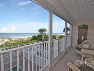 202 Island Sands - Indian Rocks Beach vacation rentals