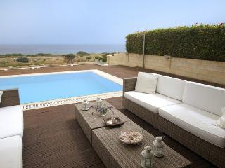 Comfortable 5 bedroom Protaras Villa with Internet Access - Protaras vacation rentals
