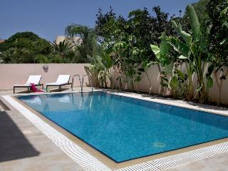 Beautiful Villa with Internet Access and A/C - Famagusta vacation rentals