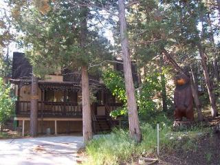 Mountain Bliss - Big Bear Area vacation rentals