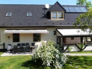 Vacation Apartment in Märkisch Buchholz - 592 sqft, natural, quiet, comfortable (# 4265) - Straupitz vacation rentals