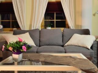 Vacation Apartment in Märkisch Buchholz - 377 sqft, natural, quiet, comfortable (# 4262) - Straupitz vacation rentals
