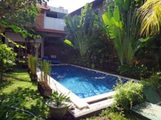Villa Treands Shambala - Image 1 - Canggu - rentals