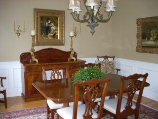 4 BEDROOM LUXURIOUS, SPACIOUS  HOME IN BOSTON - Boston vacation rentals