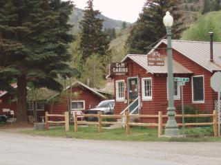 Cozy 2 bedroom Cabin in Lake City - Lake City vacation rentals